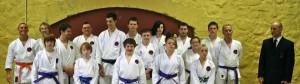 KarateYouthsAdultsGrading