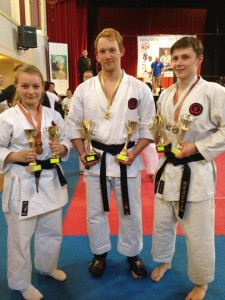 Karate Glenrothes