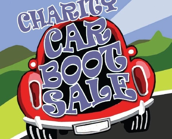 Car Boot Sale Glenrothes