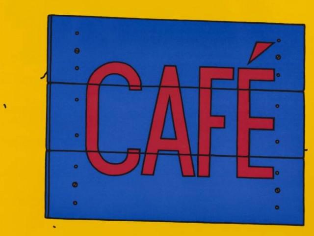 Jubilee Cafe